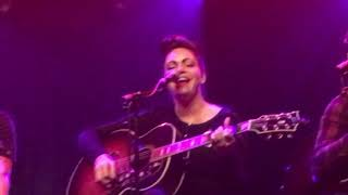 Dry County Blues - Angaleena Presley (CMA songwriters series Amsterdam)