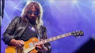 ACE FREHLEY . SOMETHING MOVED . LIVE 1987 . I LOVE MUSIC