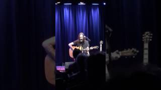 Chris Robinson 6/20/17 Someday Past the Sunset Black Crowes