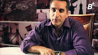 تحميل اغاني B+ Episode 8 - (باسم يوسف شو الحلقة ٨ (غزوة عبير MP3
