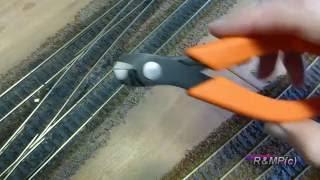 Track Cutters