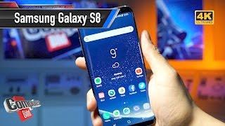 Samsung Galaxy S8 im Test: Die Neuerfindung des Smartphones?