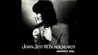 Joan Jett I Want You