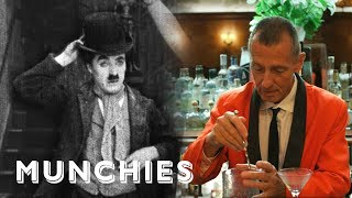 Charlie Chaplin's Favorite Bar in Hollywood