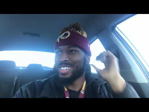 Redskins are not getting Stefon Diggs