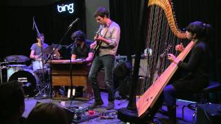The Barr Brothers - Cloud (For Lhasa) (Bing Lounge)