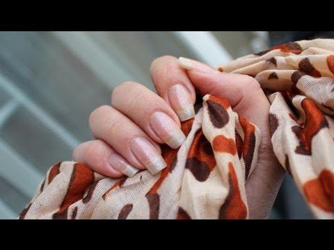 Gribok der Nägel die Heilung