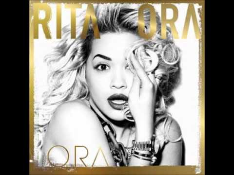 Rita Ora- Crazy Girl (Audio) + Lyrics