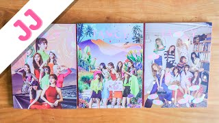 twice fancy you unboxing poster - TH-Clip