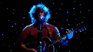 Times Like These (Foo Fighters) - Ryan Adams - Sydney Opera House 21-7-2015