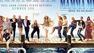 Mamma Mia 2   Here We Go Again   ALL SOUNDTRACKS (Updated)