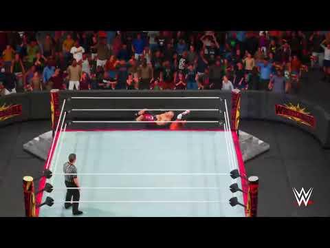 WWE2K19 Part 3  Wrestlemania