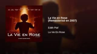 La Vie en Rose (Remasterisé en 2007)