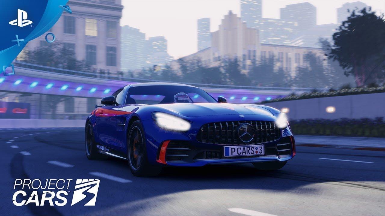 Project CARS 3 Preview – So viel Arcade steckt im Sim