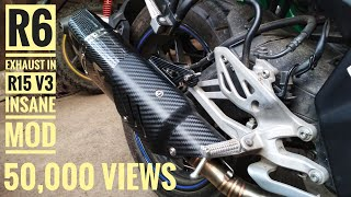 R15 v3 exhaust - Free video search site - Findclip Net