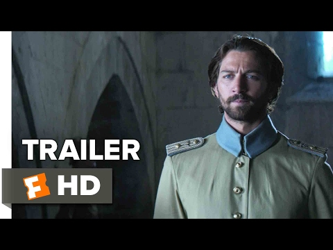 The Ottoman Lieutenant Trailer #1 (2017) | Movieclips Trailers