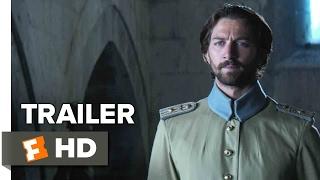 The Ottoman Lieutenant Trailer 1 2017  Movieclips Trailers
