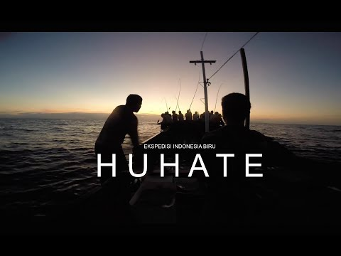HUHATE (trailer)
