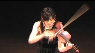 Eugène Ysaye - Sonate no. 4 pour violon solo, op. 27 (2)
