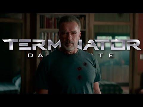 Reaction | Финальный Трейлер «Терминатор: Тёмная Судьба/Terminator: The Dark Fate»