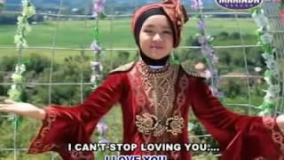 JARAN GOYANG VERSI SHOLAWAT ( MOVE ON )-mila-ALBUM CINTA SHOLAWAT-MARINDA RECORD