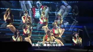 [DVD] SNSD - Complete @ 2nd Girls Generation Tour Concert