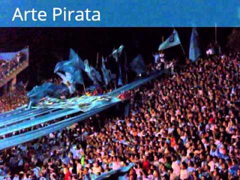 """""""(2013) Belgrano 1 Arsenal 1 (COMPACTO HINCHADA)"""" Barra: Los Piratas Celestes de Alberdi • Club: Belgrano"""