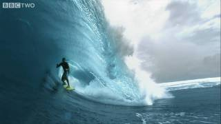 Extreme Surfing Dylan Longbottom
