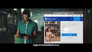 Business Revolving Loan | Standard Bank