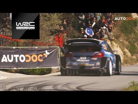 AUTODOC - Tour de Corse 2019