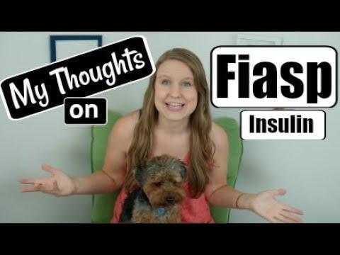 Insulin für Diabetes gesenkt