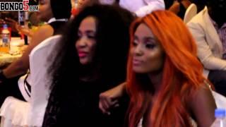 Lady Jay Dee Akiimba Wimbo Wa Teja Katika Uzinduzi Wa Album Ya Woman