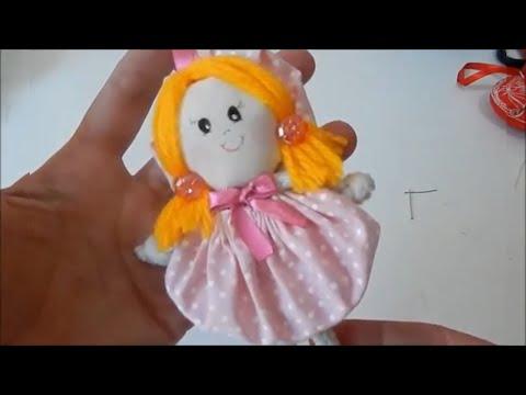Boneca de Fuxico