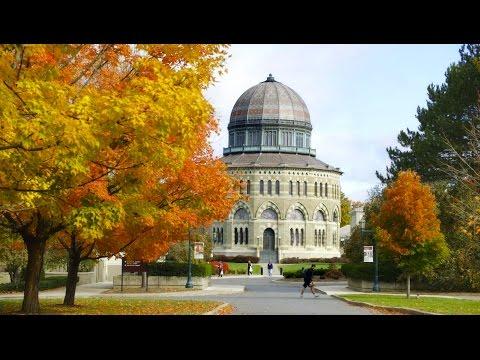 Union College (NY) - video