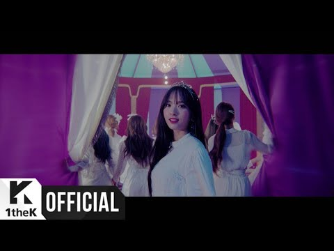 Cosmic Girls - La La Love