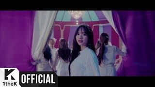 [MV] WJSN(우주소녀) _ La La Love