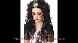 Cheap Zombie Costumes For Women - Shop Zombie Halloween Costumes - Shop With Maree