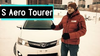 """Японцы """"УШАТАЛИ"""", а нам ездить! Toyota Corolla Fielder 1.8. ( Обзор авто от РДМ-Импорт  )"""