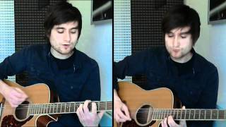Odi Acoustic - Saturday Love (Angels & Airwaves Cover)