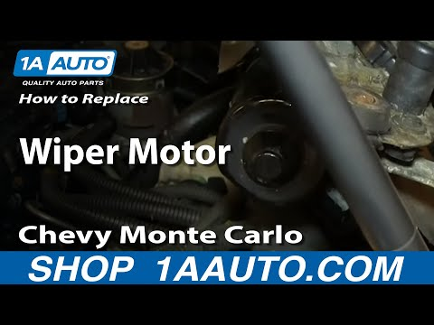 download link youtube how to install replace wiper motor. Black Bedroom Furniture Sets. Home Design Ideas