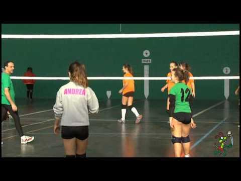 Torneo Social Zubiri