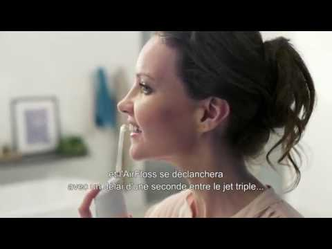Philips Microjet Interdentaire Sonicare Airfloss Ultra