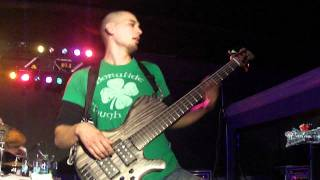 Taproot - I Will Not Fall For You - Live -