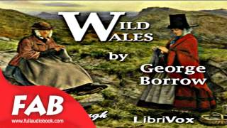 Wild Wales PArt 1/2 Full Audiobook by George BORROW by Travel & Geography, Memoirs