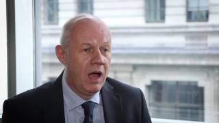 Damian Green Mp: Why Do We Need A Debate About The Human Future Of Work?