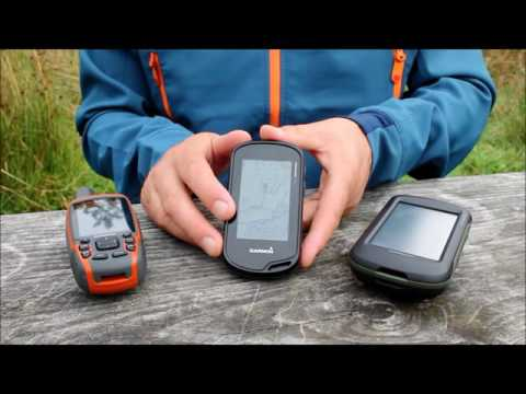 Review –  Best top end GPS from Garmin