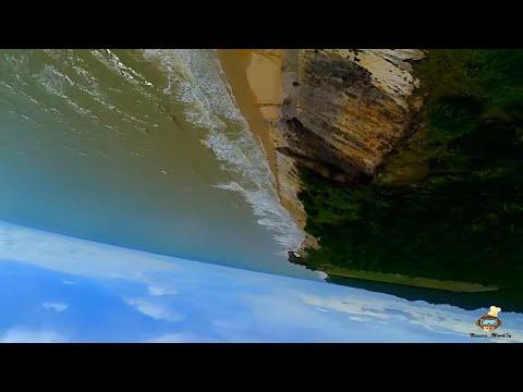 Ripping Tusan Beach