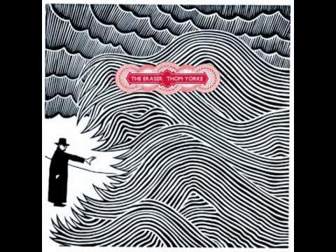 Thom Yorke - The Clock (KSQ remix)