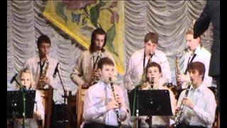 Барановичский музыкальный колледж духовой оркестр