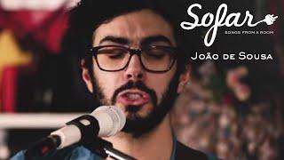 João de Sousa - Nim wstanie dzień | Sofar Warsaw